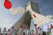 قطعنامه راهپیمایی ۲۲ بهمن: انفعال نسبت به دشمن رابرنمیتابیم