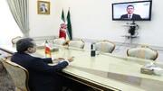 ایران، هر زمان که آمریکا تحریمها را بردارد، به تعهدات برجامی بازمیگردد