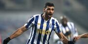 بهترین بازیکن هفته هجدهم لیگ برتر پرتغال +عکس