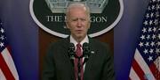 بایدن : در به کار بردن قوه قهریه برای دفاع از آمریکا تعلل نخواهم کرد