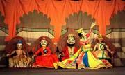 راهیابی 3 اثر نمایشی عروسکی به جشنواره تهران - مبارک