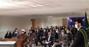 بیمارستان شهید سردار سلیمانی شهرقدس افتتاح شد