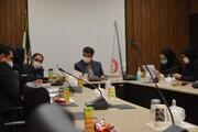 نشست کمیته کارگروه پدافند غیرعامل شمیرانات برگزار شد