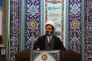 مساجد مرکز محقق شدن اهداف اسلام و خدمت به مردم است