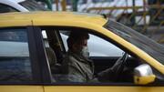 از تست کرونای رانندگان تاکسی چه خبر؟