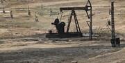 احداث فرودگاه در بزرگترین میدان نفتی سوریه توسط آمریکا
