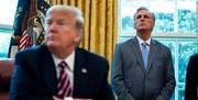 انفعال عامدانه ترامپ در ممانعت از حمله به کنگره