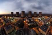 افزایش تولید نیروگاه شهدای پاکدشت + جزئیات