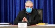 وزیر بهداشت: کشندگی ویروس کرونای انگلیسی بیشتر است