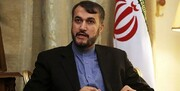 امیرعبداللهیان: کم کاری وزارت خارجه در بحث دیدار قالیباف با پوتین مطرح نیست