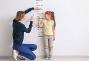ترفندهایی برای افزایش قد در کودکان