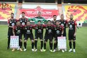 پرسپولیس در نیم فصل لیگ بیستم رکوردشکنی کرد