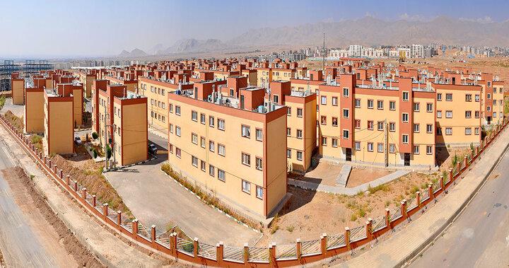 افتتاح ١٠هزار واحد مسکن مهر در پردیس تا اسفندماه