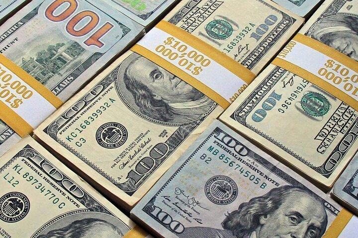 نرخ ارز در بازار بین بانکی امروز 17 اسفند 99