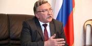 واکنش اولیانوف به استقبال ماکرون از واکسنهای چینی و روسی