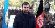 مهار 98 درصد آتش سوزی گمرک هرات با همکاری ایران