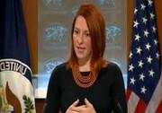 بایدن راه دیپلماتیک با ایران را بهترین گزینه می داند
