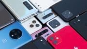 نرخ گوشی موبایل در بازار