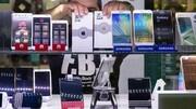 قیمت گوشی (محدوده ۷میلیون تومان) در بازار