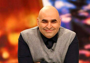 علی مشهدی با «دست در دست» به شبکه 2 میآید