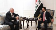 فلسطین از عراق برای نظارت بر انتخاباتش درخواست کرد