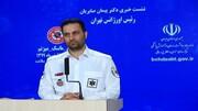 سهم ۲۰ درصدی عابران از حوادث ترافیکی تهران