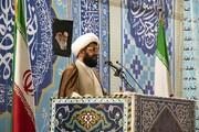تسلیم شدن آمریکا نتیجه یکصدایی مسئولان و ملت ایران است
