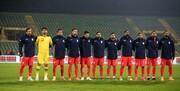 برنامه جدید تیم ملی فوتبال