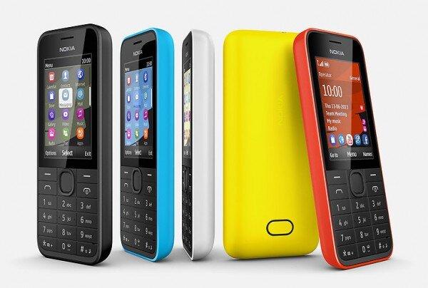 قیمت گوشیهای بدون سیستم عامل در بازار