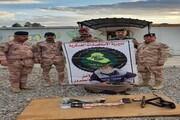 حامی مالی اصلی داعش دستگیر شد