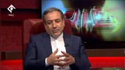 عراقچی: آمریکا با اقدامات عملی تحریمهای ایران را لغو کند