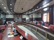 بررسی لایحه بودجه ۱۴۰۰ شهرداری ورامین / تصویب ۳۲۱ میلیارد