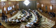 ادامه بررسی لایحه بودجه سال ۱۴۰۰ شهرداری تهران در صحن شورای شهر