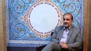محمد جواد عسکری از مجتمع رسانهای آفتاب بازدید کرد