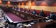 برگزاری هفتاد و نهمین نشست هیات اجرایی کمیته ملی المپیک