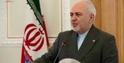 درخواست ظریف از کشورهای حاشیه خلیجفارس برای دیدار با یکدیگر