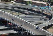 رفع معارضات تاسیساتی تقاطع میدان جانبازان در بزرگراه بروجردی