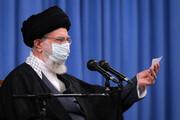 سخنرانی رهبر انقلاب روز عید مبعث