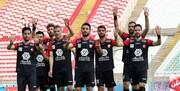 حضور احتمالی۶ پرسپولیسی در لیست جدید تیم ملی
