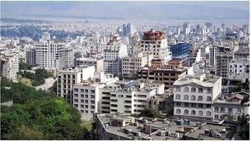 میانگین قیمت مسکن در تهران ۲۸ میلیون تومان است
