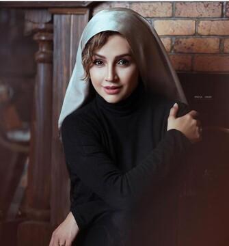 شبنم قلی خانی و طبیعت + عکس