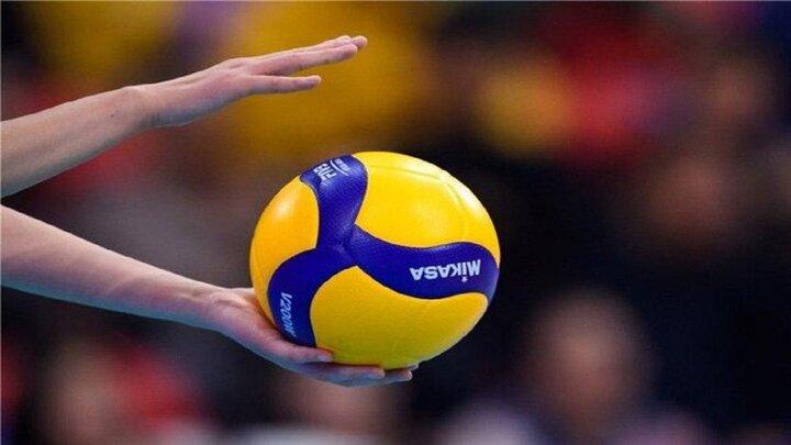 دعوت از والیبالیست نوجوان دامغانی به اردوی تیم ملی
