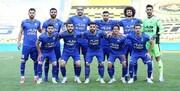 واکنش باشگاه استقلال به تجمعات اخیر مقابل مجلس