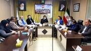 بودجه 1400 شهرداری پرند تصویب شد