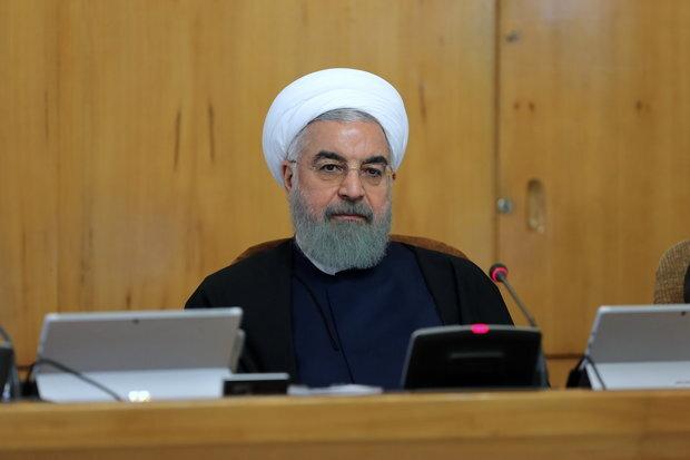 ایران نگاه توسعه طلبانه به مؤلفه قدرت دفاعی و نظامی نداشته وندارد