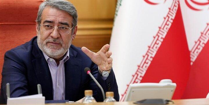 محور گفتوگوی رحمان و رحمانی فضلی،ضرورت توسعه روابط ایران و تاجیکستان