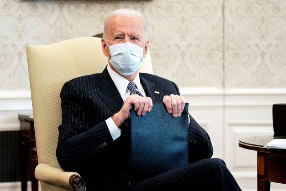 نامه ۴۰ جمهوریخواه به بایدن علیه رفع تحریمهای ایران