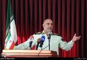 بازداشت یک خرابکار معاند با جلیقه و ریموت انفجاری در عوارضی تهران