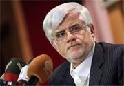 واکنش عارف به کاندیداتوری سید حسن خمینی در انتخابات 1400