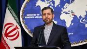 ایران تمامی طرفها در ارمنستان را به خویشتنداری دعوت میکند
